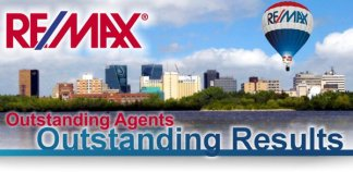 Remax BannerOutstandingAgents