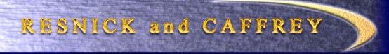 resnick logo