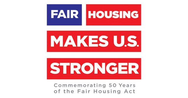 FAIR Housing Commemoration